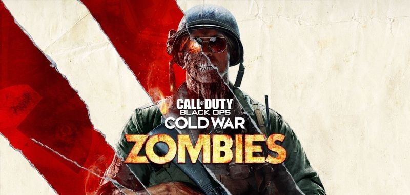 Call of Duty Black Ops Cold War Zombie