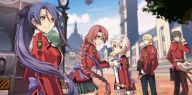 The Legend of Heroes: Trails of Cold Steel prezentuje się na zwiastunie