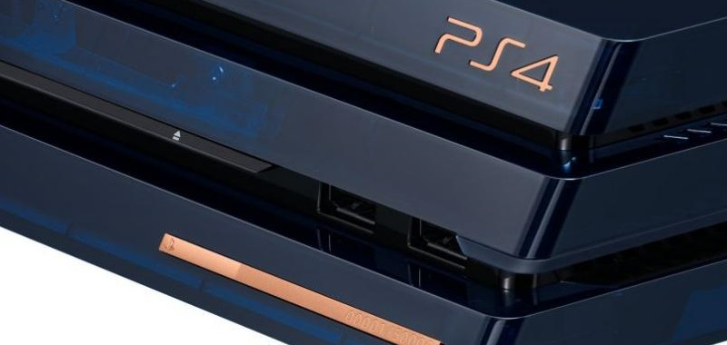 PlayStation 4 9.0 firmware