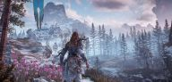 Horizon: Zero Dawn: The Frozen Wilds to kolejny pokaz mocy PS4 i talentu Guerrilla Games