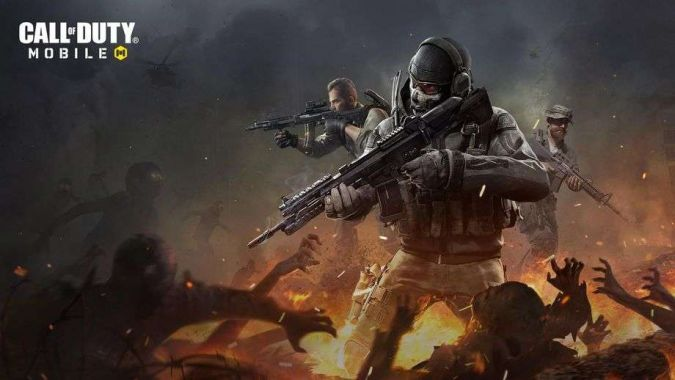 Call of Duty: Mobile zarabia ogromne sumy