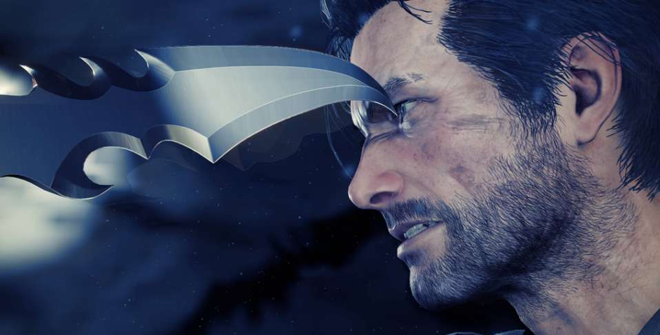 The Evil Within 2 bez wsparcia dla PS4 Pro
