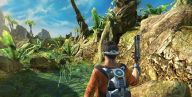 Outcast: Second Contact - remake, a tak mocno zacofany