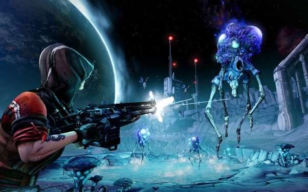 Baronowa trafi do ekipy Borderlands: Pre-Sequel?