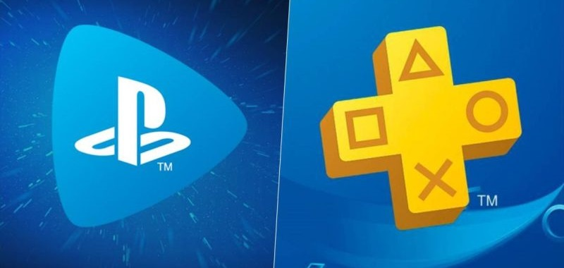 PS Plus i PS Now