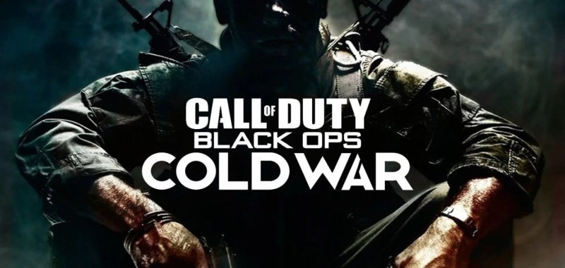 Call of Duty 2020 Cold War