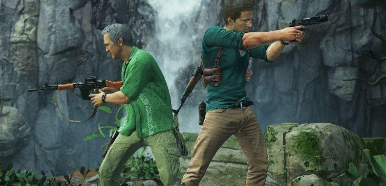 Uncharted 4: Czy multiplayer odniesie sukces?