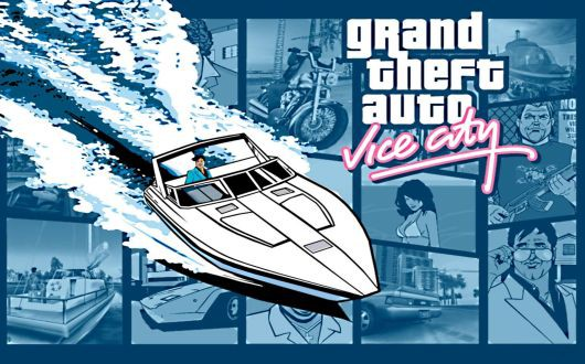 GTA: Vice City zmierza na PS Store