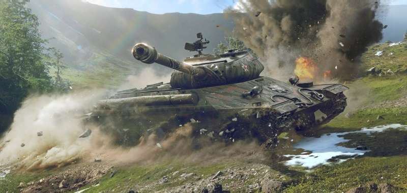 World of Tanks: Mercenaries z kolejnymi trybami