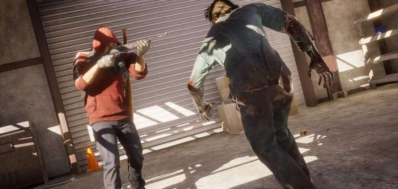 State of Decay od Undead Labs