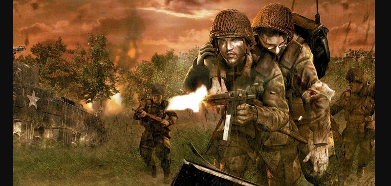 Piątkowa GROmada #176 - Brothers in Arms Duo-Pack Edition