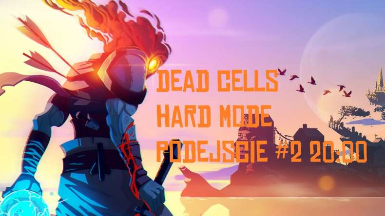DEAD CELLS live stream - ROAD TO VICTORY