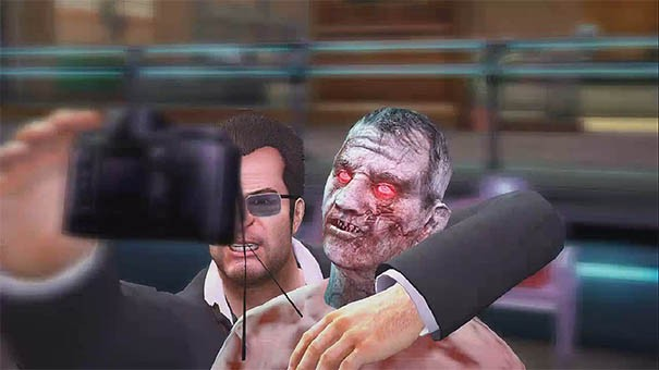 [E3 2011] Trailer i minutowy gameplay z Dead Rising 2: Off the Record