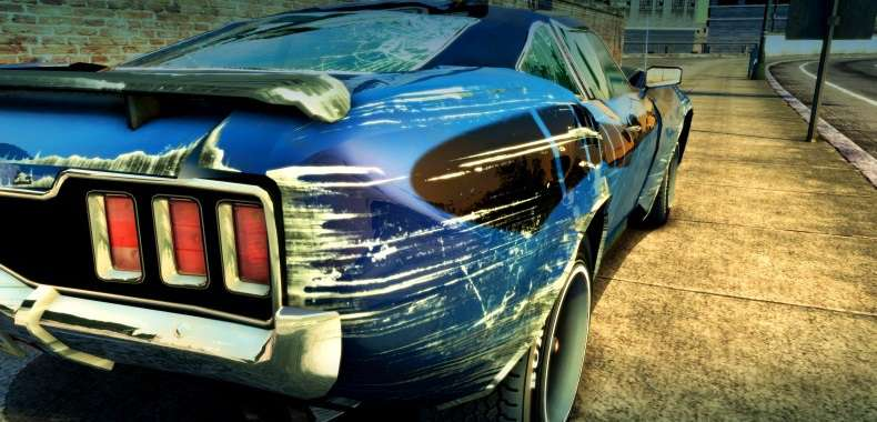 Burnout Paradise Remastered dostępny na Xbox One X. Gameplay w 4K i 60 fps
