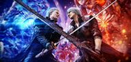 Devil May Cry 5: Special Edition bez ray tracingu na Xboksie Series S