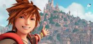 Kingdom Hearts III z wersją demonstracyjną