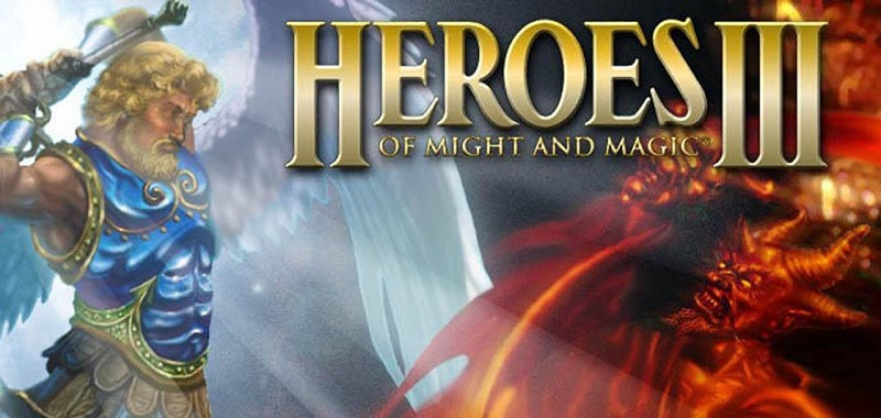 Heroes of Might and Magic III 22 lata
