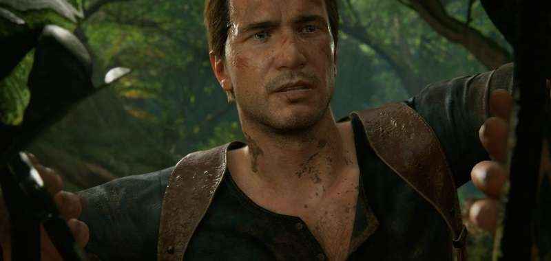 Uncharted 5 z planami