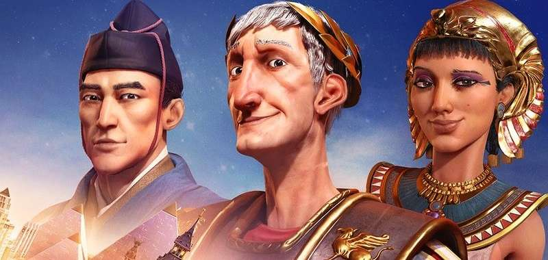 Civilization 6 na Nintendo Switch bez sieciowego multiplayera