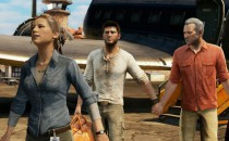 Multiplayer Uncharted 3 w trybie free-to-play