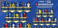 Drużyna sezonu Bundesligi w FIFA Ultimate Team