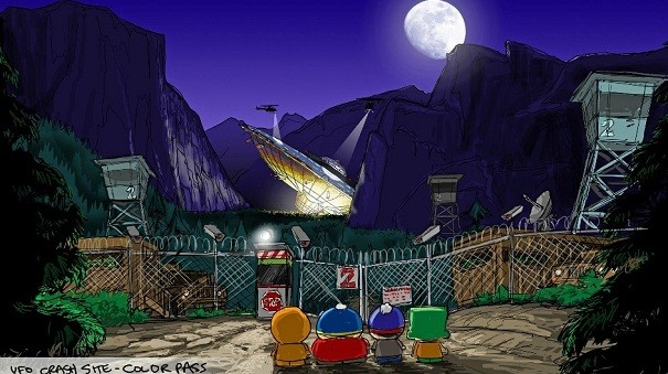 South Park: The Stick of Truth opóźnione