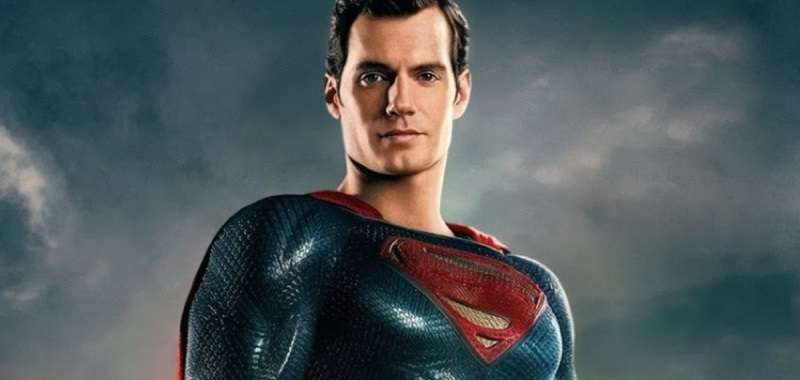 Superman Cavill