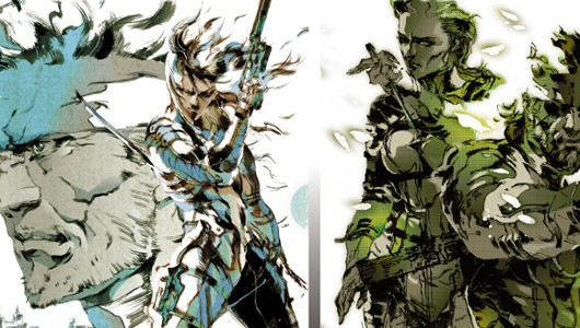 Limitka Metal Gear Solid HD Collection
