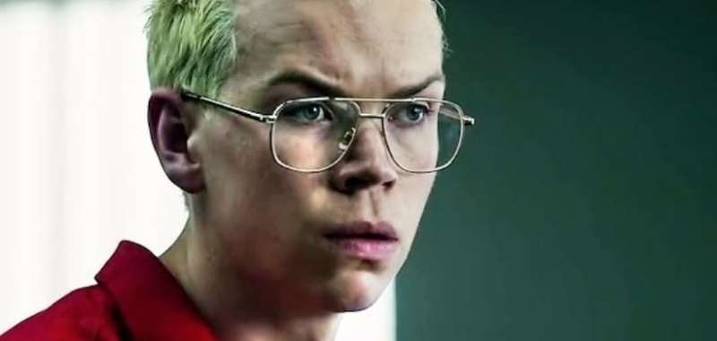 Will Poulter LOTR
