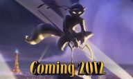 Są screeny z Sly Cooper: Thieves In Time