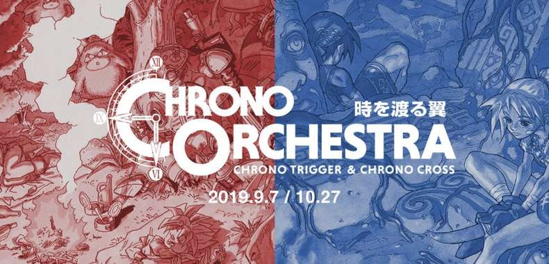 Chrono Orchestara, music, RPG