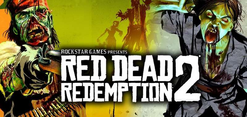 Red Dead Redemption 2 Undead