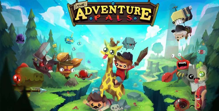 The Adventure Pals z datą premiery