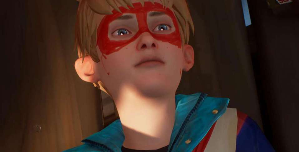 The Awesome Adventures of Captain Spirit - pierwsze informacje