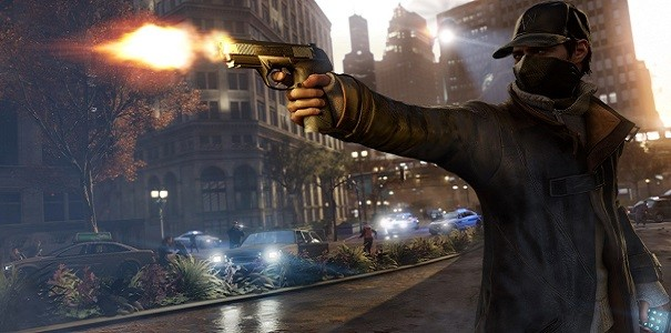 Watch_Dogs na PS4 w Full HD, ale bez 60 FPSów