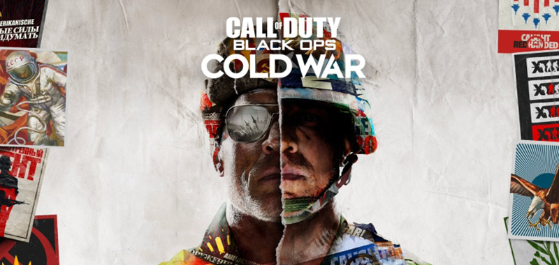 Call of Duty: Black Ops Cold War w Media Expert