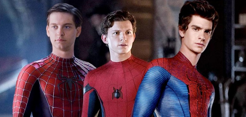 Andrew Garfield, Tobey Maguire w MCU