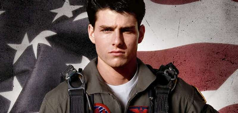 Top Gun HBO GO