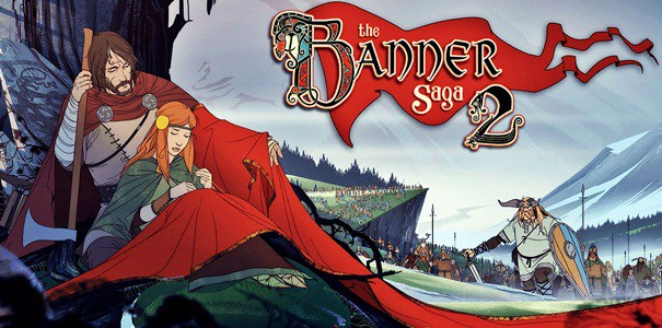 Premiera The Banner Saga 2 w lipcu na PlayStation 4