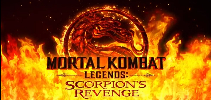 Okiem fanatyka #5: MORTAL KOMBAT Legends: Scorpion's Revenge