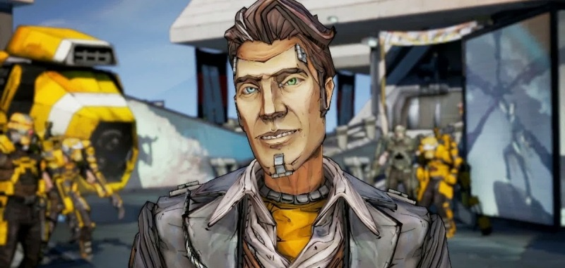 Borderlands: The Handsome Collection promocja