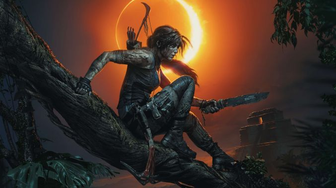 SHADOW OF THE TOMB RAIDER - RECENZJA