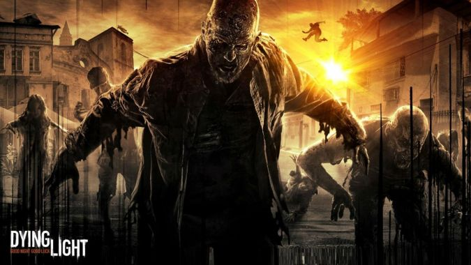D&D Gaming - Gameplay Dying Light