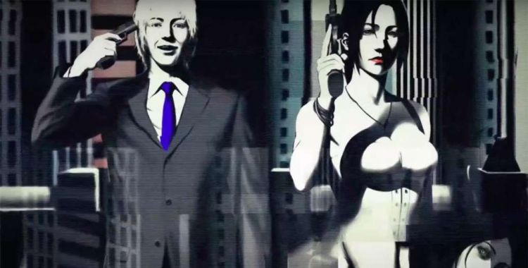 The 25th Ward: The Silver Case od marca w Europie