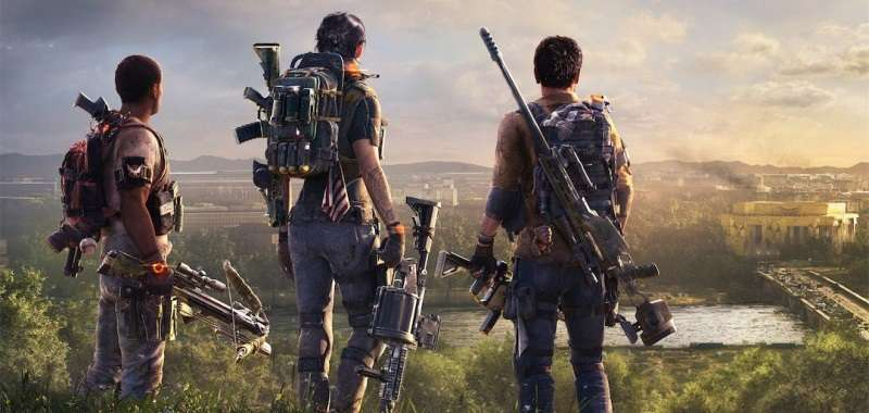 The Division 2 omija Steam! Kolejna gra trafi do sklepu Epic Games