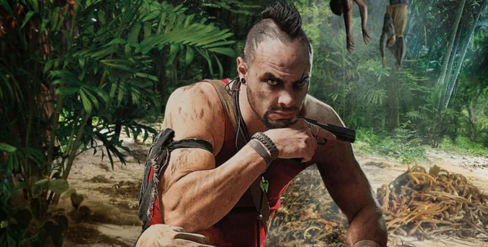 Far Cry 3 Classic Edition - Vaas i spółka powracają