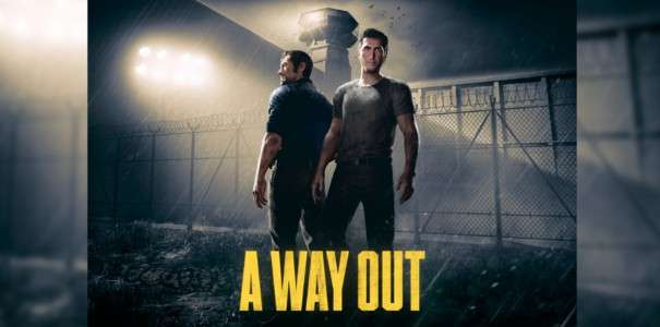 A Way Out - nowa gra od twórców Brothers: A Tale of Two Sons