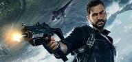 Just Cause 4 za darmo! Epic Games rozdaje 2 gry