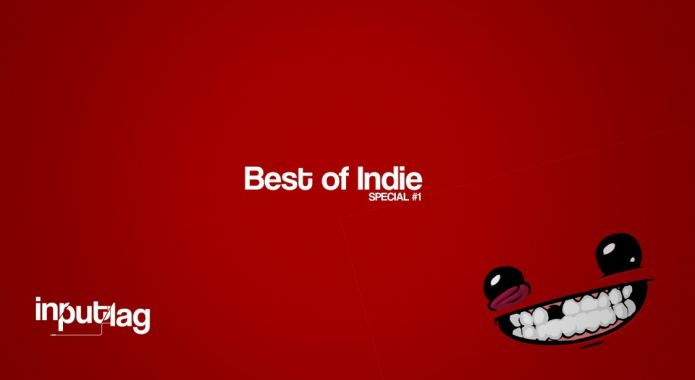 InputLag Special #1 – Best of Indie
