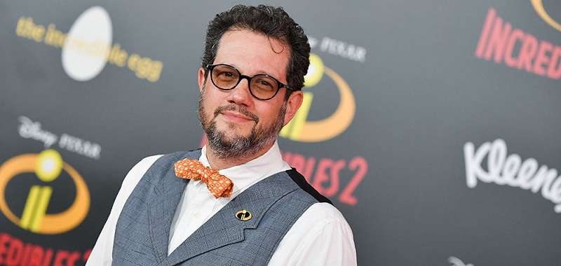 The Batman Michael Giacchino
